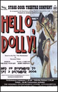 Hello Dolly!