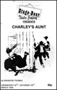 Charley Aunt